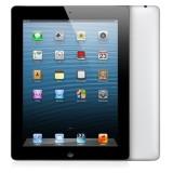 Apple iPad Retina Display 16GB WiFi / Черен