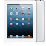 Apple iPad Retina Display 16GB WiFi / Бял