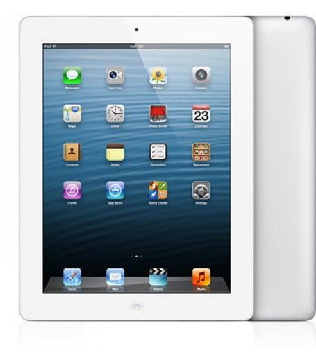 Apple iPad Retina Display 64GB WiFi / Бял